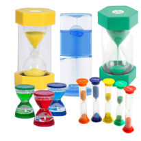 11 Piece Time Exploration Kit